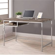 Secretary Style Computer Desk by Desks Coaster Desk For Elegant Office Furniture Design