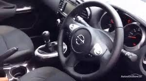 nissan crosscabriolet black nissan juke n connecta dci black 2017 youtube