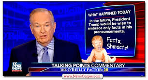Bill O Reilly Memes - serial liar bill o reilly of fox news advises trump to stop lying