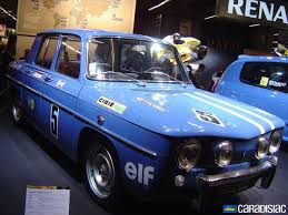renault gordini r8 yanir u0027s blog to the italian skunkworks