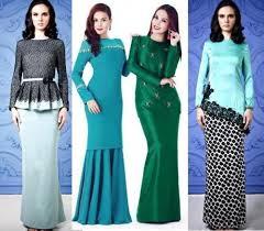 baju kurung modern untuk remaja model baju kurung terbaru info fashion terbaru 2018
