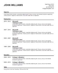 How To Do A Resume Online Astounding Inspiration Making Resume 5 How To Make A Resume With