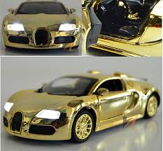 nuoya005 new style 1 36 bugatti veyron cast car model toy t