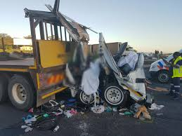volvo truck parts south africa watch five confirmed dead in n3 crash highway mail