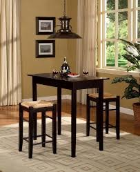 Bhvzs Dorel Living Dining Set Breakfast Nook Counter Storage - Bar kitchen table