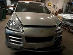 used 2010 porsche cayenne used 2010 porsche cayenne speedometers for sale