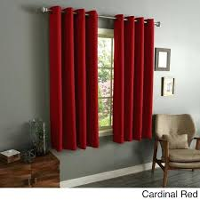 98 Inch Curtains Blackout Curtains 98 Length Home Thermal Insulated Inch