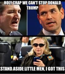 Hillary Clinton Meme Generator - gop meme politicalmemes com