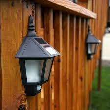 Warm Solar Lights by Lights Com Solar Solar Wall Olwyn Solar Wall Light With