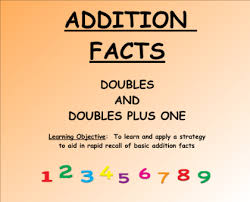 doubles addition facts worksheets smart exchange usa addition facts doubles and doubles plus one