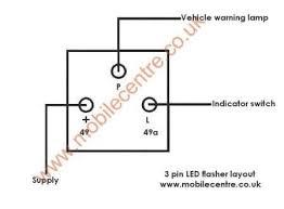 3 pin led wiring diagram 5 pin trailer wiring diagram u2022 wiring