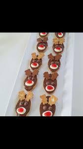 best 20 reindeer biscuits ideas on pinterest reindeer cookies