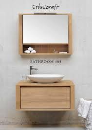 Wood Bathroom Furniture Awesome Best 25 Oak Bathroom Furniture Ideas On Pinterest Window