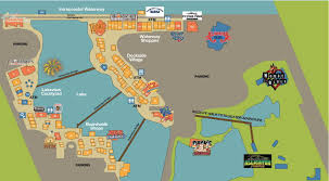 barefoot landing map barefoot landing outdoor shopping mall in myrtle south