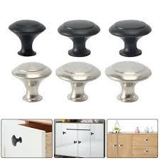 diy kitchen cabinet handles 12pcs stainless steel cabinet handles door knob for cupboard drawer kitchen diy