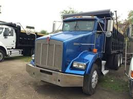 kenworth t800 trucks for sale kenworth t800 dump trucks in ohio for sale used trucks on
