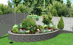 yard and garden decor home design and decorating