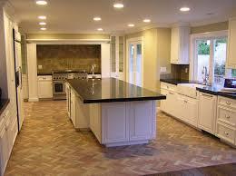 Brick Floor Kitchen by 81 Best Floors Brick Images On Pinterest Brick Flooring