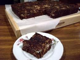 german chocolate upside down cake recipe baked food german