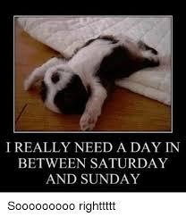 Sunday Meme - 25 best memes about saturdays saturdays memes