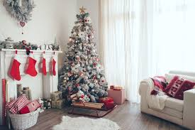 people who display christmas decorations early are happier more
