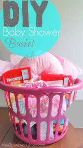 ideas for baby shower gift baskets wblqual com