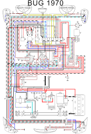 vw bug turn signal wiring wiring diagram byblank