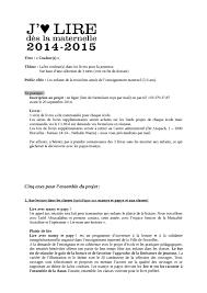 bureau mutualité socialiste calaméo j aime lire dès la maternelle 2014 2015 dossier