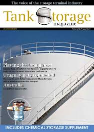 tank storage magazine july aug 2013 by woodcote media ltd issuu