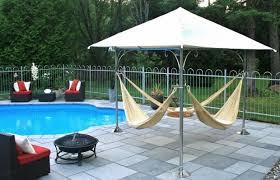 ideas for your patio hammock gazebo pergola gazebos