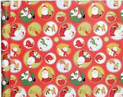 bulk christmas wrapping paper bulk buy 150m roll of christmas characters gift wrapping paper