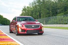 cadillac jeep 2016 the 200 mph cts v is the fastest cadillac ever maxim