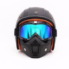 motocross helmet cheap online get cheap motorcycle vintage helmets aliexpress com