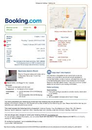 sample hotel confirmation chinese visas