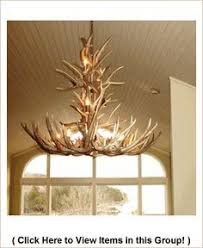 Diy Antler Chandelier How To Make A Whitetail Deer Antler Chandelier Chandelier Ideas