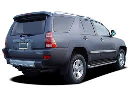 toyota 4runner limited 4wd 2005 toyota 4runner reviews and rating motor trend