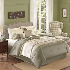 Elvis Comforter 7 Piece Bedding Set
