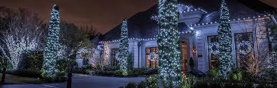 landscape lighting dallas houston christmas lighting