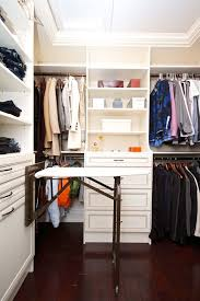 ironing board closet cabinet 15 walk in closet gorgeous ideas tips closet designs ironing
