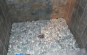 Bathroom Shower Floors Best Tiles For Shower Floors Tiles Glamorous Tile Shower Floor