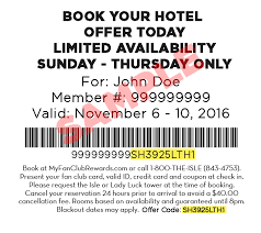Sle Of Credit Card Statement by Hotel Rooms Suites At Isle Casino Hotel Bettendorf