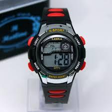Jam Tangan Alba Digital jual jam tangan anak pria digital murah terbaru casio gshock alba