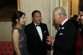 where does prince charles live kee hua chee live his royal highness prince charles may visit