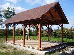 carport plans attached to house 24 innovative wooden carports designs pixelmari com