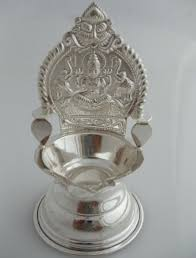 18 best silver puja items images on antique silver