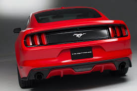 images for 2015 mustang 2015 ford mustang look motor trend