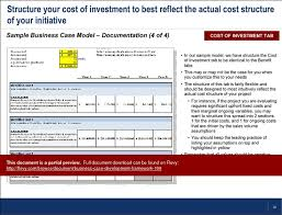 12 best business case template images on pinterest business case