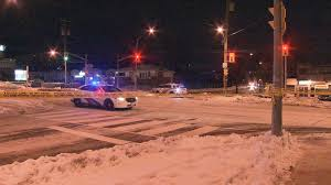markham road toronto one dead two injured in shooting near markham and eglinton