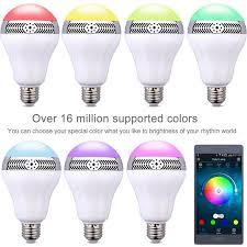 214 best bluetooth speaker with led light bulb images on pinterest