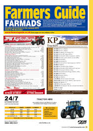 farmers guide classified december 2012 by farmers guide issuu